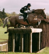 Malt on the Rocks double clear Withington Adv 2009